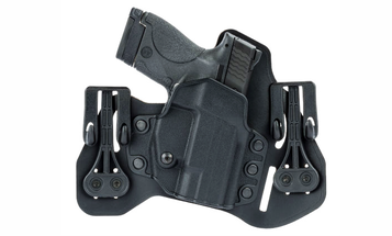 Blackhawk! 3-in-1 Concealed Carry Holster: Coming to the Range