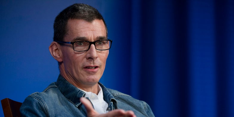 Levi's Chief Says No Concealed Carriers In His Stores
