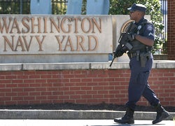 Congress to Decide if Military Personnel Can Carry Guns on Base