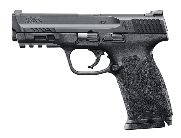 Smith & Wesson M&P M2.0: Gun Review