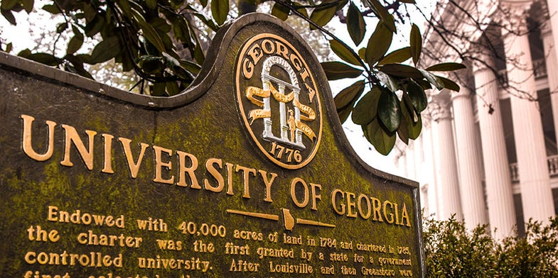 University of Georgia Students Speak Out Against Campus Carry