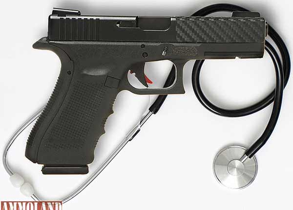 Beware: Doctors Can Legally Ask You About Your Guns