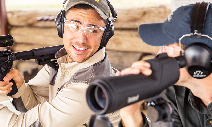 Rifle Shooting: Eight Things You Need for the Range