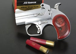 Bond Arms Texas Defender Derringer: Handgun Review