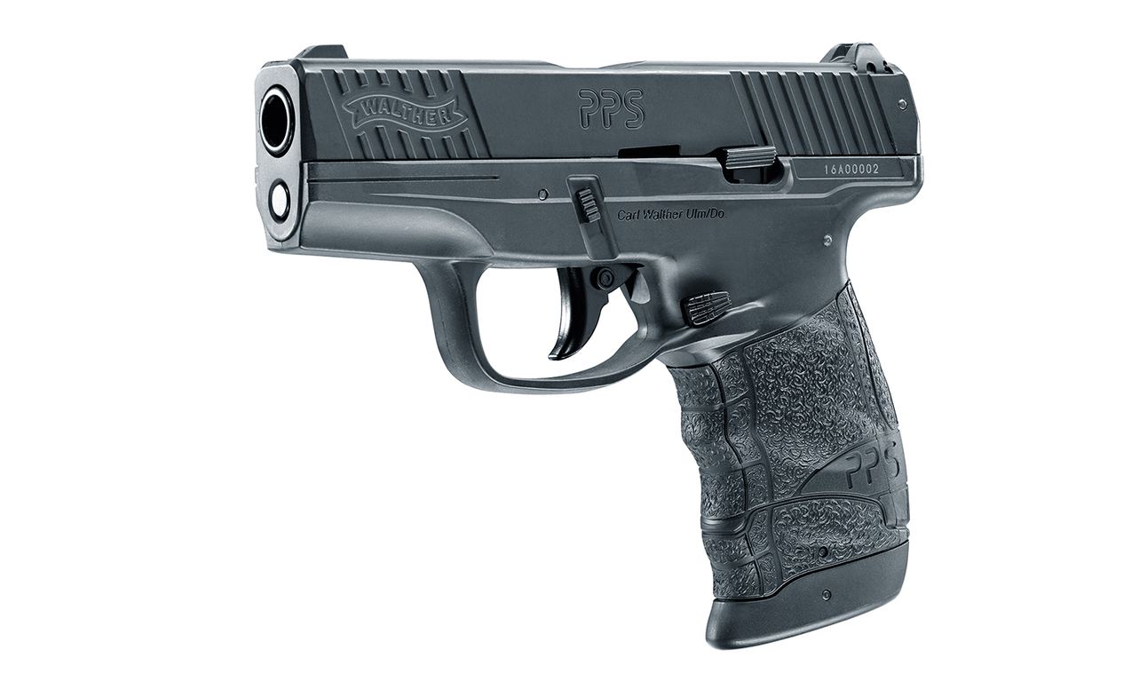 Safety Recall Issued for Walther PPS M2 Pistols