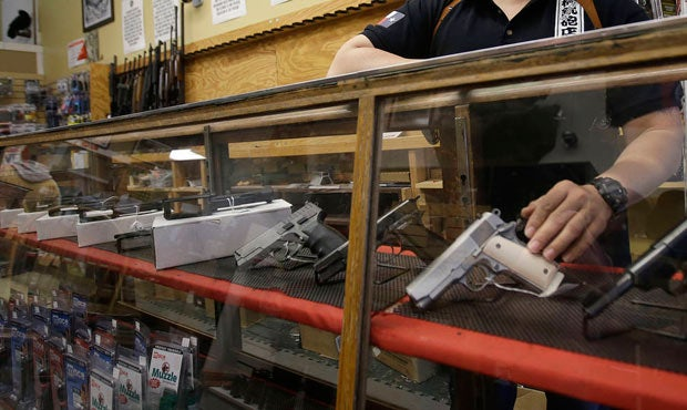 Gun Industry Urged to Cease Sales to Seattle