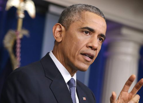 Poll: Americans Not Happy with President's Gun Control Efforts