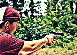 More Louisiana Women Want, Are Learning About Guns