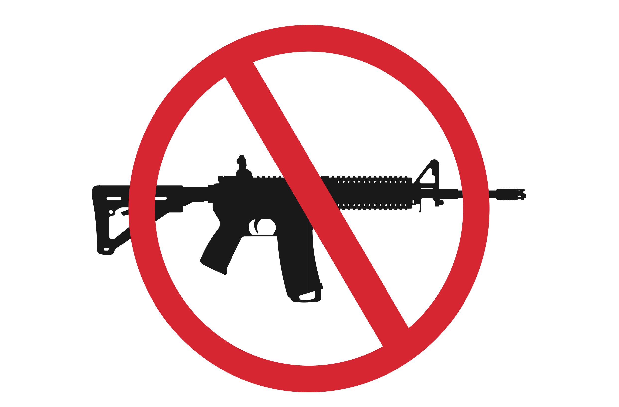 "New Gallup Poll: Support for New ""Assault Weapons Ban"" Has Dropped"