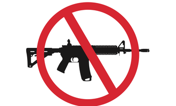 """New Gallup Poll: Support for New """"Assault Weapons Ban"""" Has Dropped"""