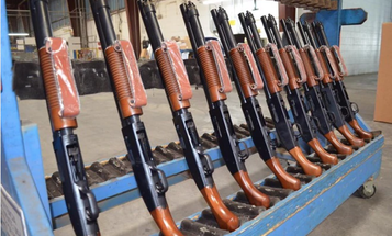 590 Nighstick and More Throwback Shotguns from Mossberg