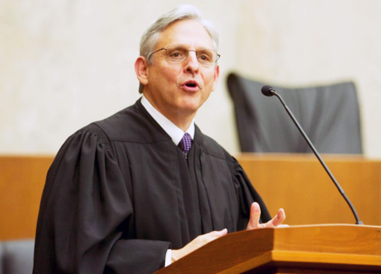 Garland SCOTUS Nomination: How It May Affect 2nd Amendment Rights