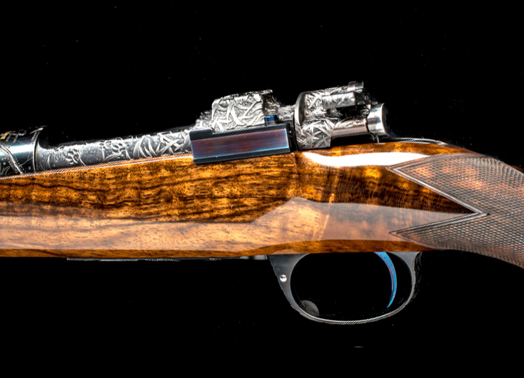 The Rifle that Sold for $250K