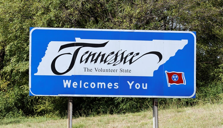 Tennessee: Outsiders Can't Dictate Our Gun Laws