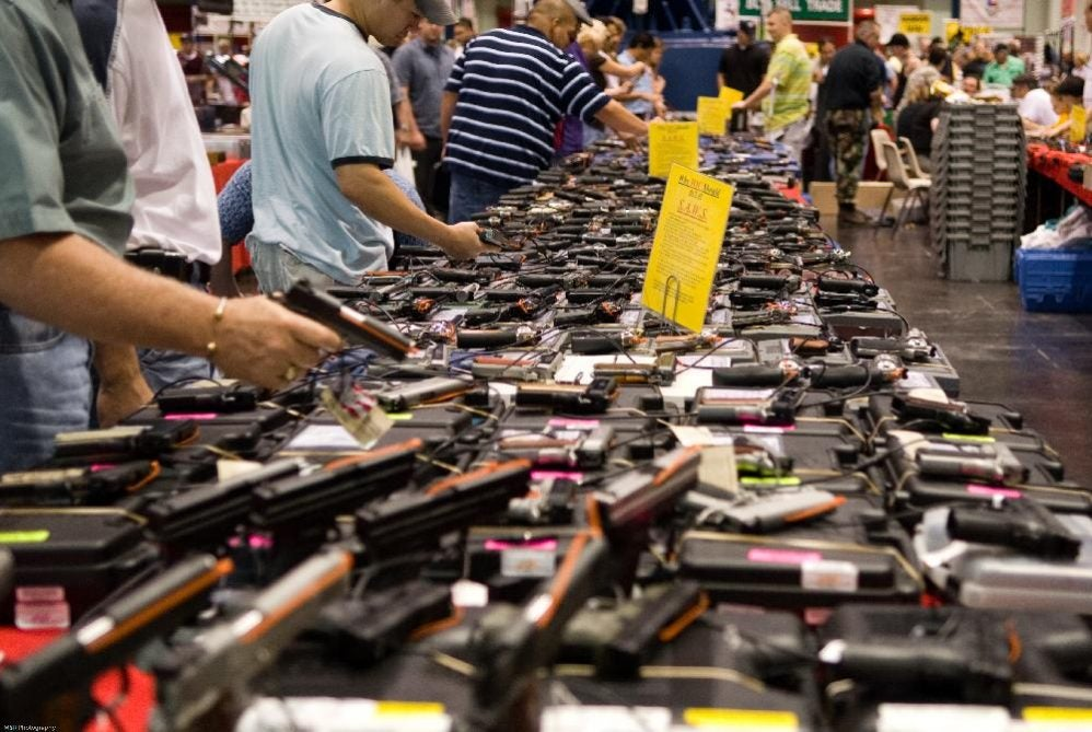 New Gun Survey Numbers Likely Bogus