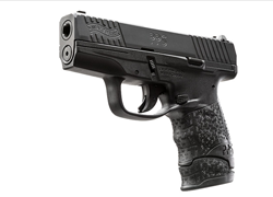 Coming to the Range: Walther PPS M2 Pistol