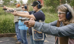 Women in Michigan With CCW Permits up 230 Percent