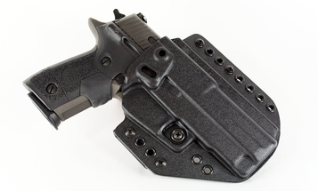 Holster Review: HTC Evo Holster