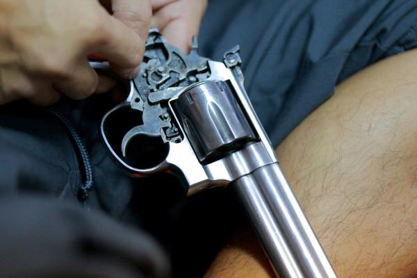 Most Gun Crimes Not Committed By Gun Owners