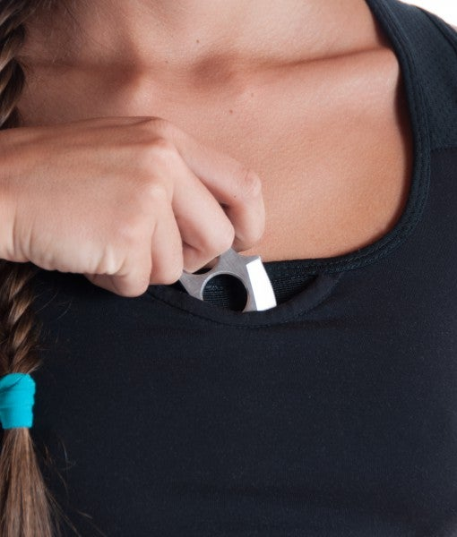 Self-Defense Sports Bras See Uptick After NYC Murder