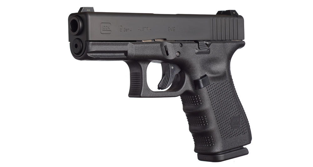 Glock 19 Replacing 1911 For USMC Spec Ops