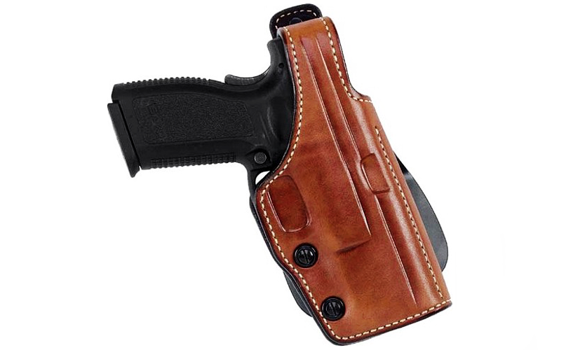 An example of a Galco Gunleather Federal Holster.