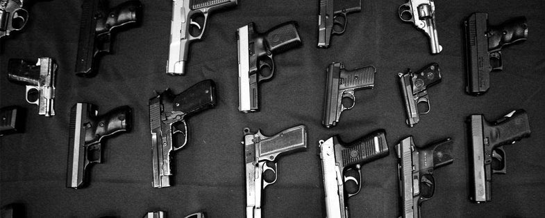 Gallup: Victims of Crime More Likely to Own Guns