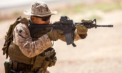 Marine Corps May Retire M16 and Sniper Rifles