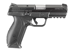 Coming to the Range: Ruger American Pistol
