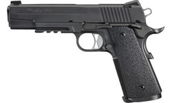 A New 1911 in .357 SIG, Fresh Line of Stag Arms .300 AAC BLK Rifles