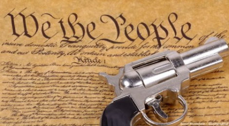 West Virginia Becomes Constitutional Carry State