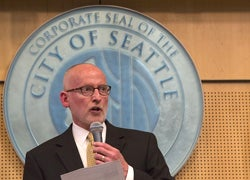 Seattle: Tax Guns, Ammo to Fund Anti-Violence Effort