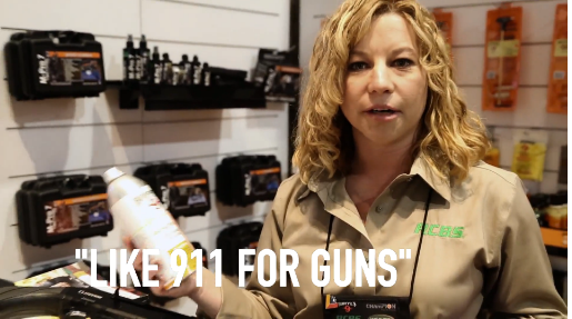 SHOT Show Video: Gun Medic