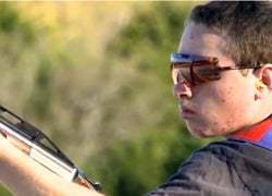 Teen Olympic Hopeful Shot 56 out 60 Clays on First Try