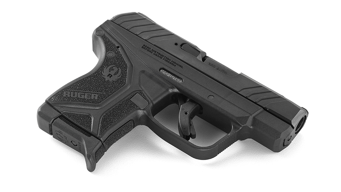 Ruger LCP II Ultra-Compact Pistol: Coming to the Range