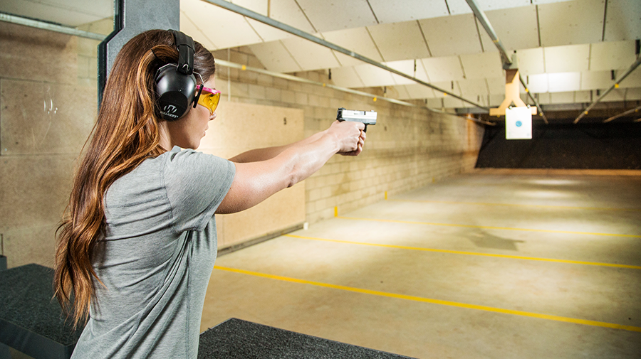 10 Gun-Girl Resolutions for 2017