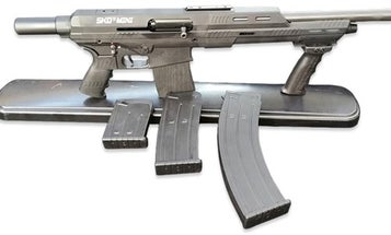 New Non-NFA Shorty 'Firearms' for 2019