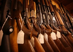 Why Gun Sales Boomed in June