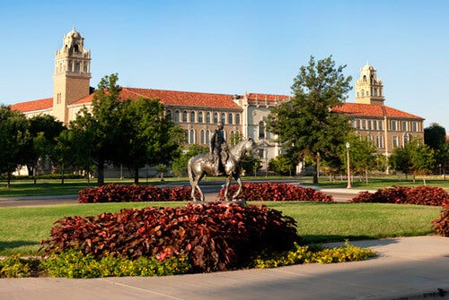 Police Say Campus Carry Makes Texas Tech Safer