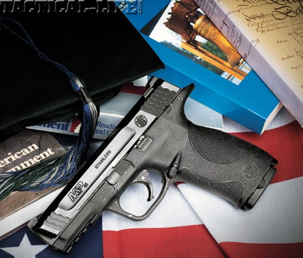 Tennessee Campus Carry Bill Passes Senate, Moves to House Today