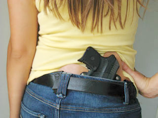 Idaho One Step Closer to Constitutional Carry