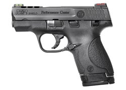 Coming to the Range: S&W Performance Center M&P Shield
