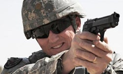 U.S. Army Also Seeking New Ammo for New Pistol
