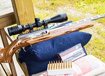 Volquartsen .17 WSM Semi-Auto: Rifle Review