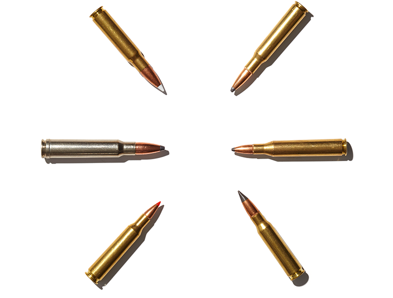 The 6 Most Underrated Hunting Cartridges