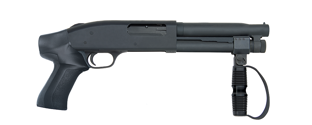 Mossberg Compact Cruisers: Coming to the Range