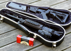 Gear Test: Concealed-Carry Diversion Bags