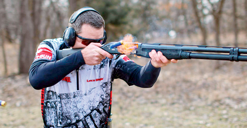 Clays Shooting: Tips from the Shotgun Pros