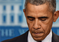 President Obama To Meet With Atty Gen., Hold Town Hall on Guns