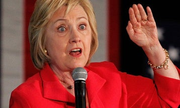 Clinton Wants Background Checks for Ammo